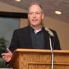 Dr. Daryl C. Cornett, pastor
