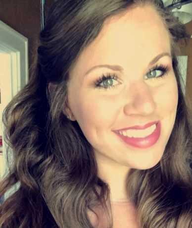 Sarrah Huber-Barnett, youth director