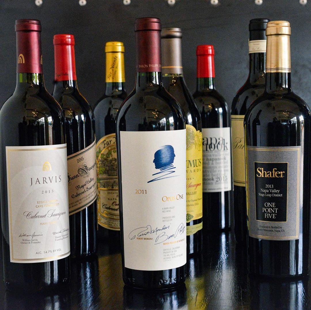 Twenty Eight Wine Bar