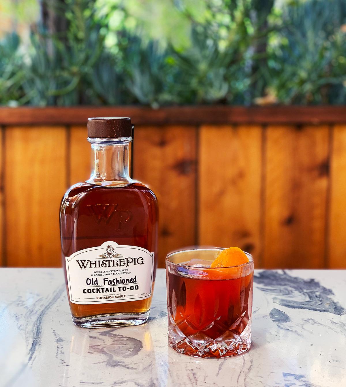 Twenty Eight Whiskey High West