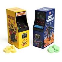 Arcade Cabinet Candy Two Pack