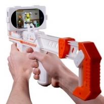 AppBlaster Interactive Gaming Gun