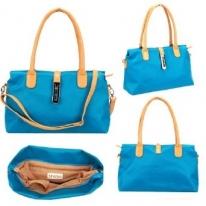 Designer Inspired Satchel Hangbag