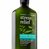 Stress Relief Aromatherapy - Bath & Body Works