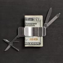 5-in-1 Money Clip