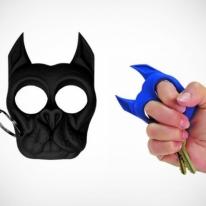 Brutus Bulldog Self Defense Keychain