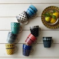 Potter's Workshop Mugs