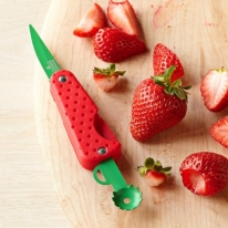 Strawberry Knife