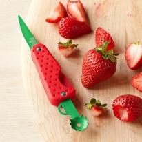 Strawberry Knife
