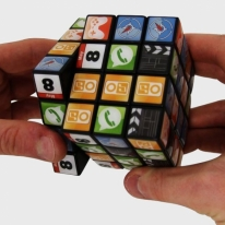 The App Cube Puzzle