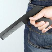 Black Gun Comb