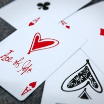 Love Me Deck of Cards