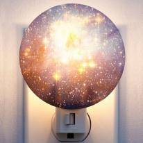 Night Light Star Galaxy