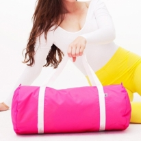 Nylon Pack Cloth Travel Bag