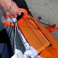 One Trip Grip Shopping Bag Holder