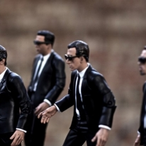 Reservoir Dogs Action Figures Collectible