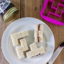 Sandwich Crust Cutter