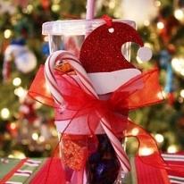 Teachers gift idea for Christmas