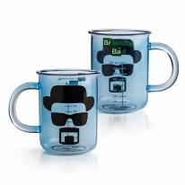 Cool Breaking Bad Beaker Mug