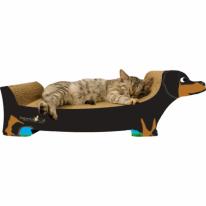 Dachshund Black for Cat