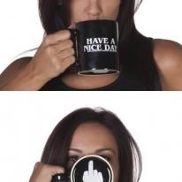 Have A Nice Day Mug