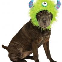 Hound Monster Dog Hoodie