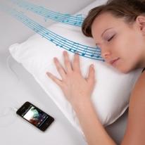 iMusic Speaker Pillow