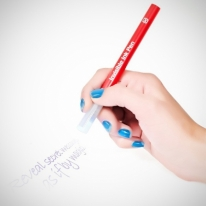 Secret Message Invisible Ink Writing Set