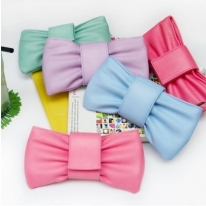 Cute Ribbon Pencil Case