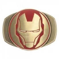 Marvel Men's Belt Buckle