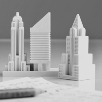 New York City Erasers