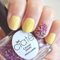 Sugar Lemon Fizz Caviar by Ciate