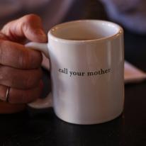 Call Your Mother Mug