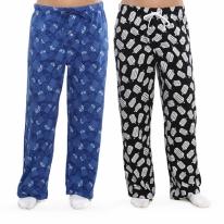 Cute Doctor Who Pajama Pants