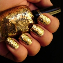 Jewel FX Nail Lacquer