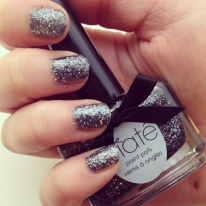 London Baby Nail Polish by Ciaté