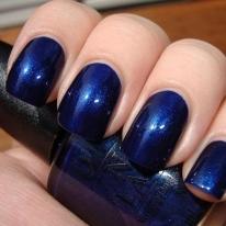 OPI Nail Polish Yoga-ta Get This Blue