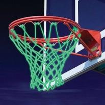 Night Lightning Basketball Net