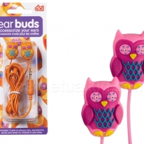 Owl Earphone