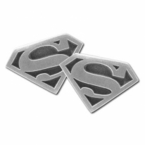Superman Novelty Cufflinks