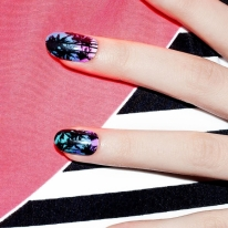 The So L.A.! Nail Wrap