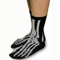 Zombie Cotton Socks