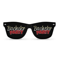 Bachelor Party Sunglasses