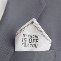 Modern Phonekerchief
