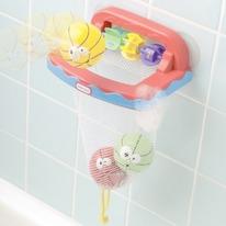 Pintsized Tikes Bathketball Bath Toy