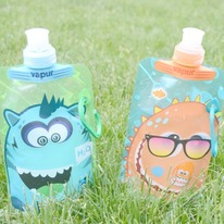Quencher Kids Anti-Bottle