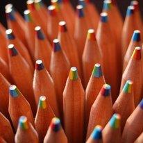 The RainboWand Pencil