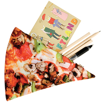 Yummy Pizza Wallet