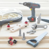 Bosch Tools Toy Set Case