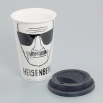 Breaking Bad Coffee Travel Mug